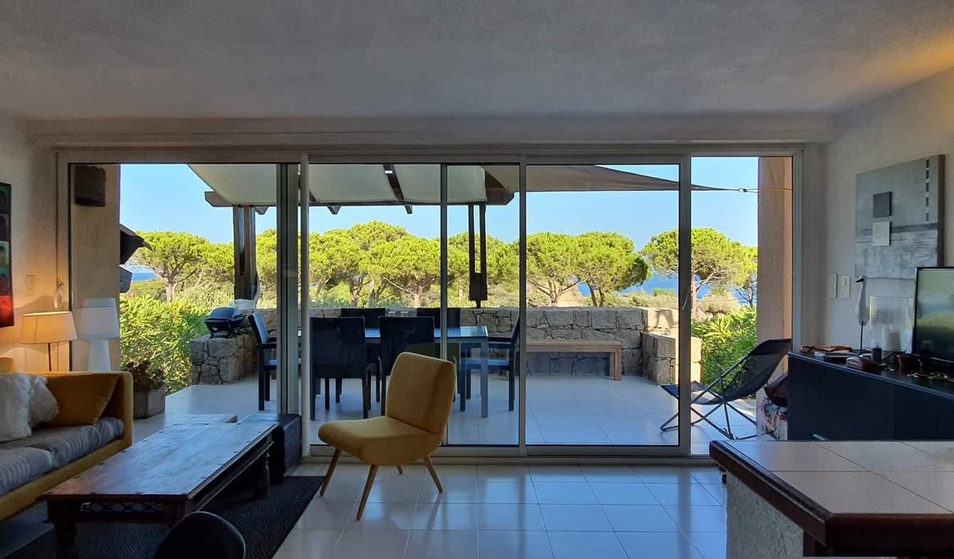 Villa avec terrasse Bonifacio