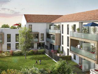 Appartement Mondonville (31700)