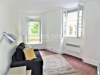 Appartement meublé 2 pièces 42,64 m2