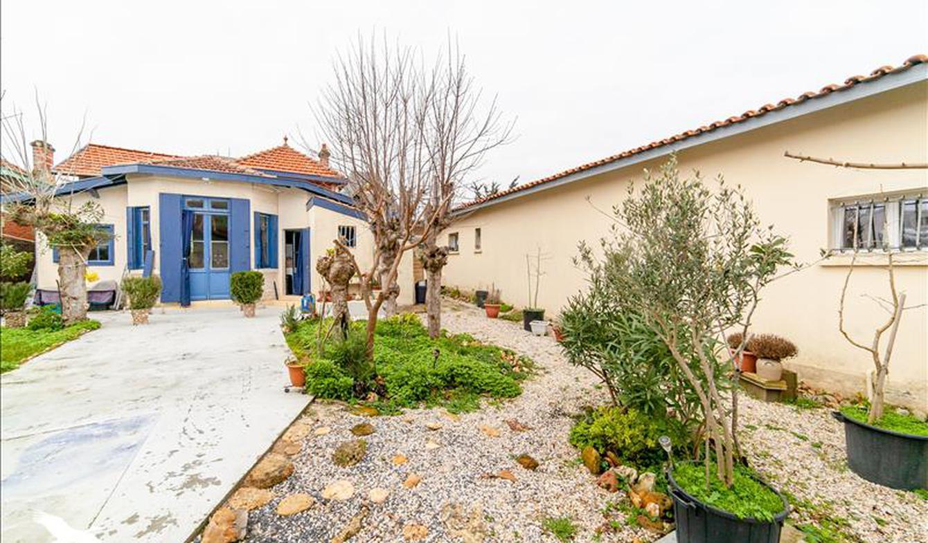 Maison Soulac-sur-Mer