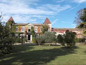 Château 18 pièces 785 m2