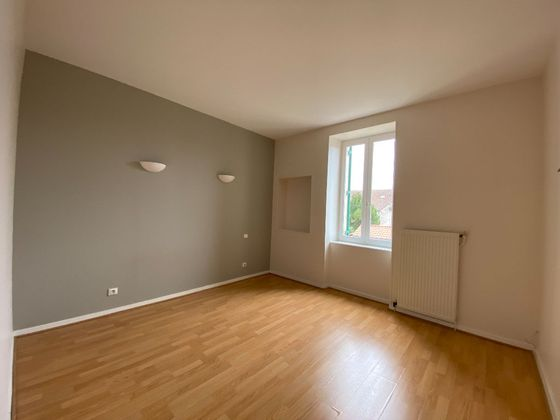 Location appartement 3 pièces 70,53 m2