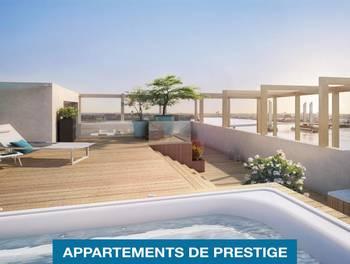Appartement 4 pièces 96,3 m2