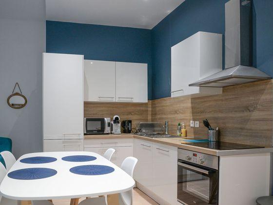 Location appartement 5 pièces 96 m2