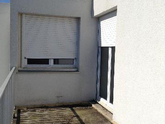 Vente appartement 3 pièces 71,65 m2