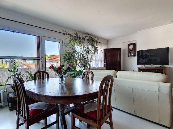Appartement a vendre nanterre - 3 pièce(s) - 60 m2 - Surfyn