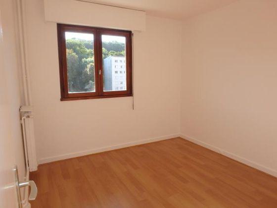 Location appartement 2 pièces 40,64 m2