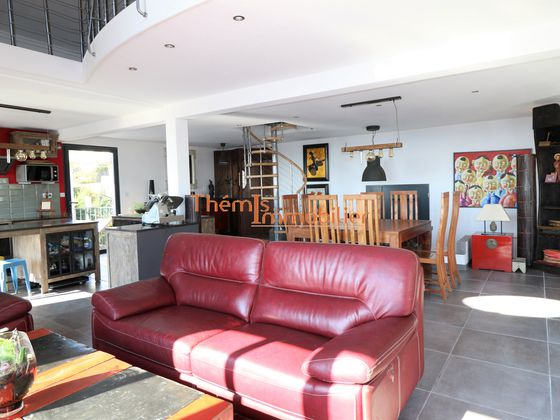 Vente villa 7 pièces 330 m2