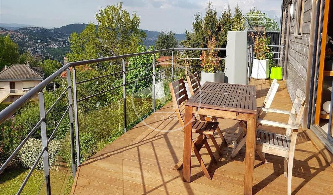 Villa avec terrasse Royat