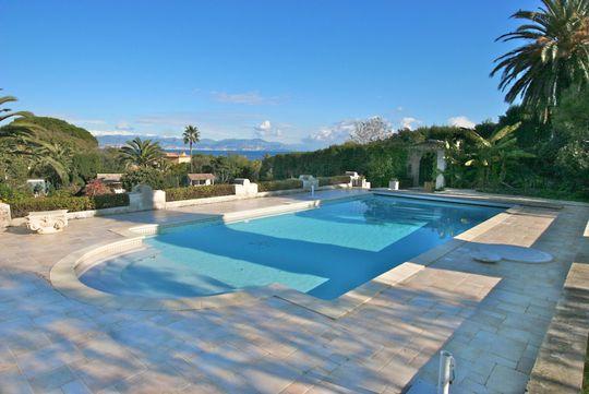 Location Vacances Maison De Luxe Avec Vue Mer Provence Alpes Cte DAzur