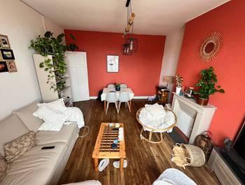 Appartement 3 pièces 72,39 m2