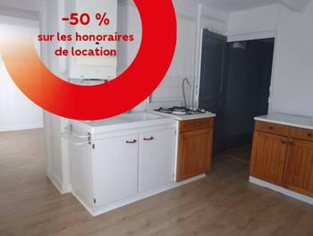 Studio 37,39 m2