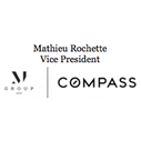 Mathieu Rochette de COMPASS