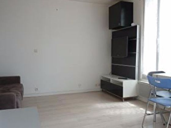 Location studio 18,84 m2