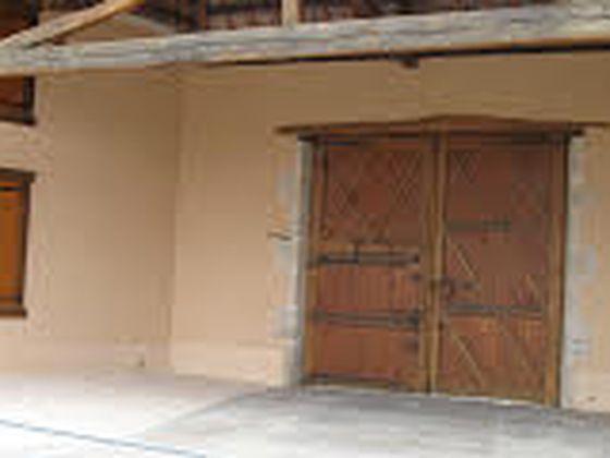 Location maison 5 pièces 115 m2