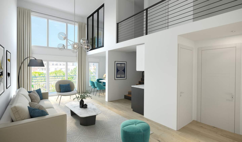 Appartement Dives-sur-Mer