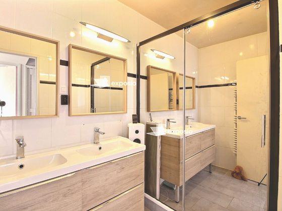 Vente appartement 4 pièces 77,5 m2
