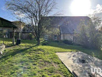 maison à Flaignes-Havys (08)
