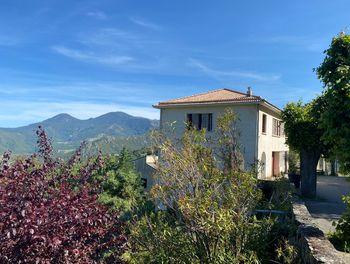 maison à Poggio-di-Venaco (2B)