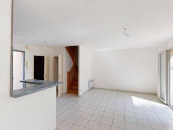Maison 4 pièces 73,7 m2