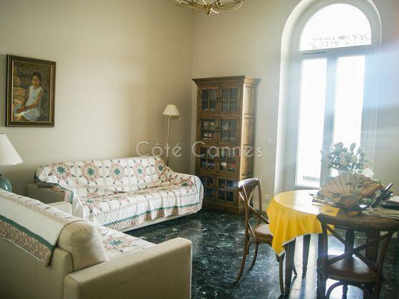 Vente appartement 7 pièces 202 m2