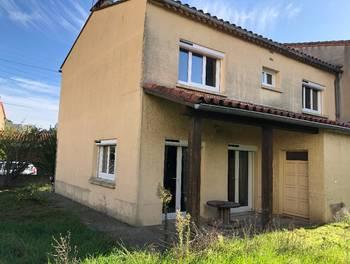 Maison 5 pièces 103,25 m2
