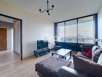 Appartement 4 pièces 74,51 m2