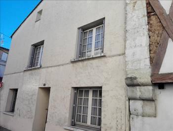 Maison 4 pièces 204 m2