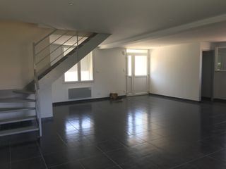 Appartement Armissan