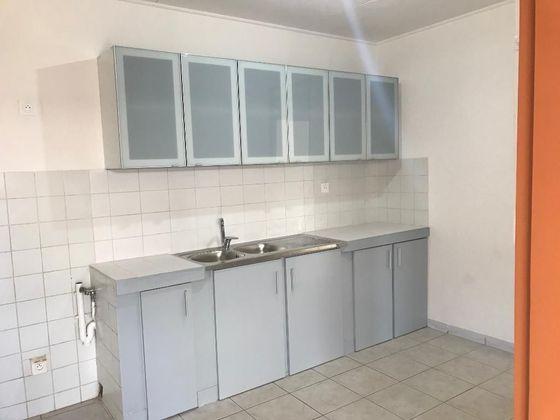 Location maison 4 pièces 87,1 m2