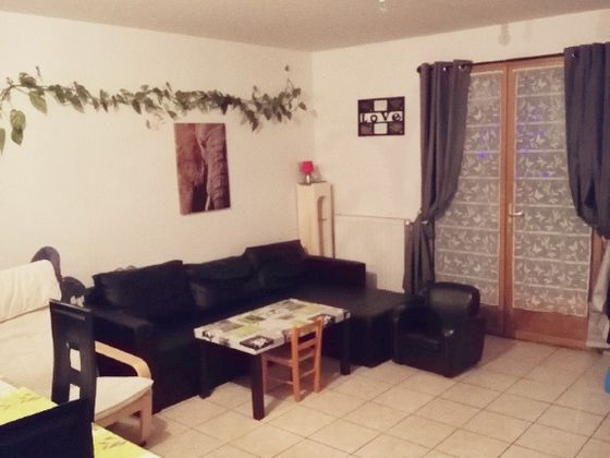 Location maison 4 pièces 87,01 m2