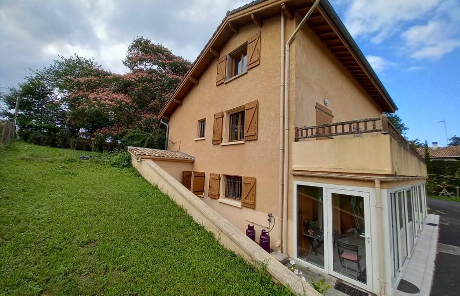 Vente maison 6 pièces 186 m² à Saint-Martin-de-Seignanx (40390), 589 500 €