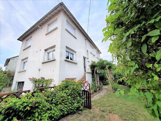 Vente appartement 4 pièces 75,23 m2