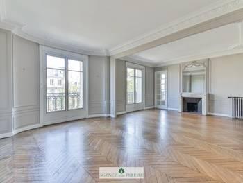 Appartement 5 pièces 124,1 m2