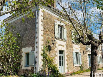 maison à Ancenis (44)