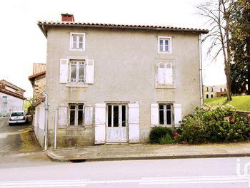 maison à Cussac (87)