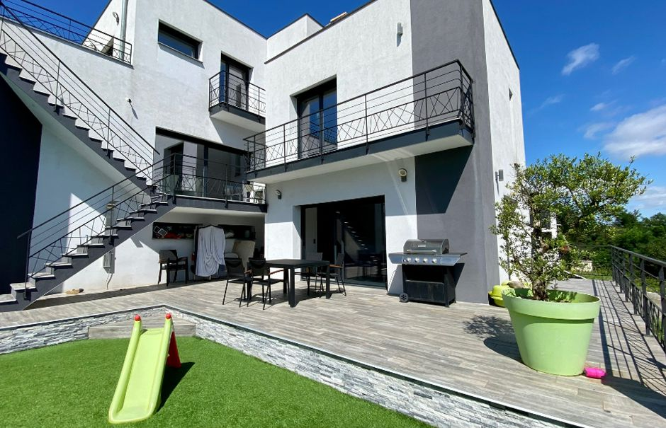 Vente maison 5 pièces 150 m² à Vienne (38200), 620 000 €