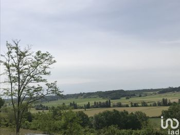 terrain à Vielle-Tursan (40)