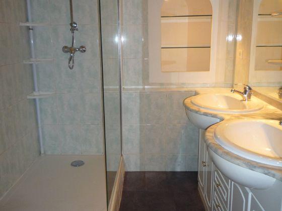Vente appartement 3 pièces 54,66 m2