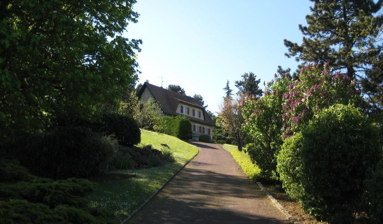 Propriété Gevrey-Chambertin