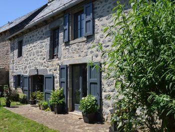 maison à Valuéjols (15)