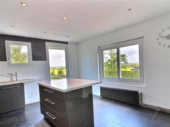 Vente maison 4 pièces 600 m2