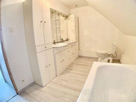 Vente maison 3 pièces 81,82 m2