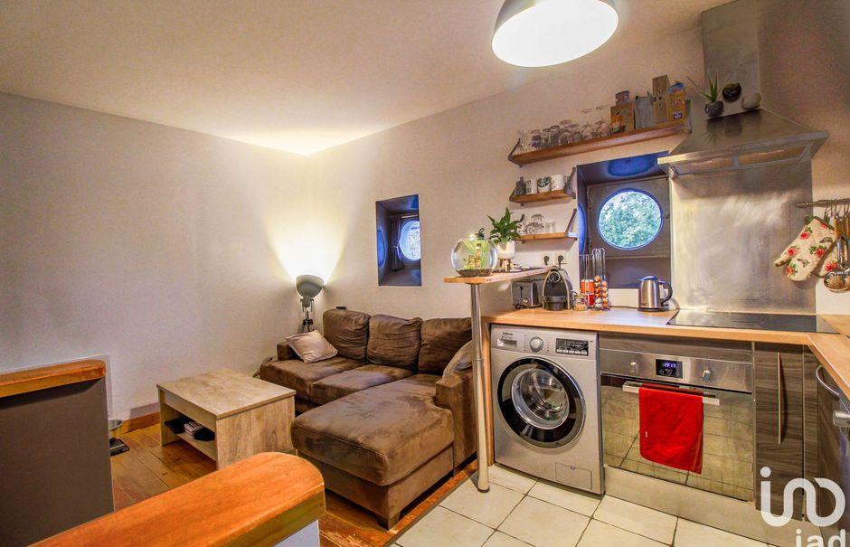 Vente appartement 2 pièces 29 m² à Arpajon (91290), 140 000 €