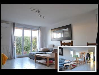 Maison 4 pièces 81,19 m2