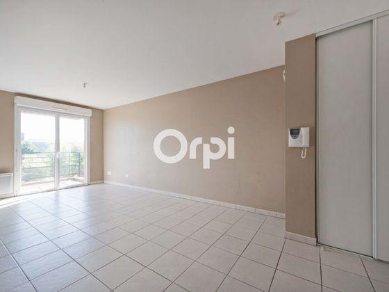 Vente appartement 3 pièces 57,87 m2