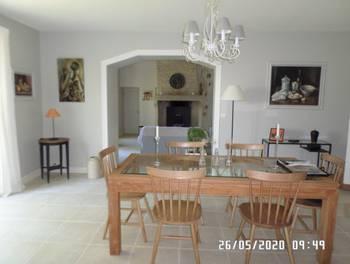 Maison 9 pièces 330 m2
