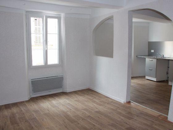 Location appartement 2 pièces 53,5 m2