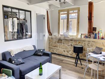 Appartement 2 pièces 27,3 m2