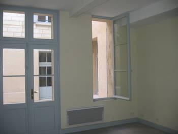 Appartement 2 pièces 63,9 m2
